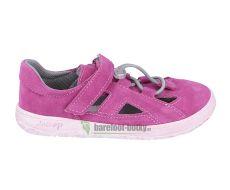 Jonap barefoot sandals B9S pink