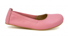 Angles Ballerinas HARMONIA pink | 39, 40, 41