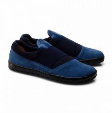 Barefoot shoes ZAQQ QENT blue
