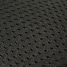 Barefoot Barefoot slip on Anatomic černé mesh s černou podrážkou bosá