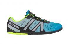Barefoot sneakers XERO SHOES HFS M Glacier blue   42