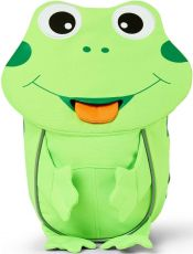 Bag Small Friend Frog neon green