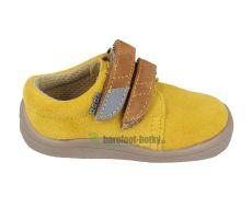 Beda Barefoot Mauro - low  yearlong boots | 20, 21, 22, 30, 31