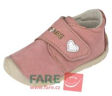 FARE BARE CHILDRENS YEAR - ROUND SHOES 5012242