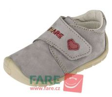 FARE BARE CHILDRENS YEAR - ROUND SHOES 5012262