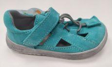 Jonap barefoot sandals B9S mint