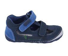Protetika Flip marine - sandals