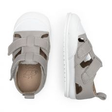 Sandals zapato  FEROZ Javea Gris