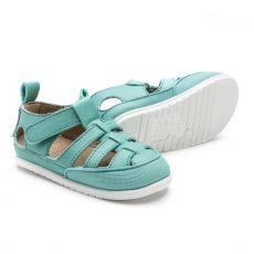 Sandals zapato  FEROZ Tabarca Mint