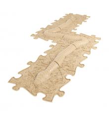 Barefoot Set ortopedických podlah MUFFIK - HAD bosá