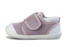 Sneakers Little blue lamb Pop pink | 22.5