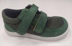 Baby Bare Shoes Febo Sneakers Khaki   23, 24, 25, 29