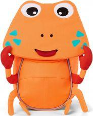 Bag Small Friend Crab neon orange