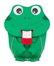 Bag Small Friend Finn Frog green