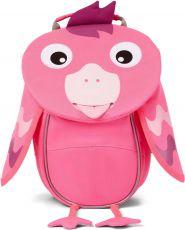 Bag Small Friend Flamingo - neon pink