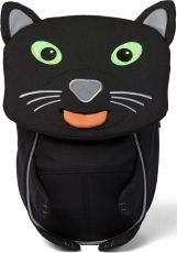 Bag Small Friend Panther - black