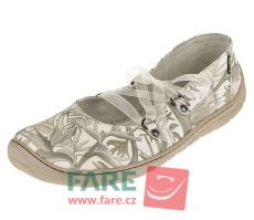 FARE BARE ballet flats A5362181