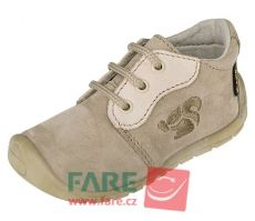 FARE BARE CHILDRENS YEAR - ROUND SHOES 5012271