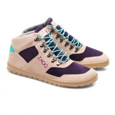 ZAQQ HIQE Mid Turquoise Waterproof ankle boots