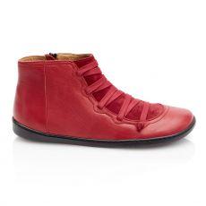 ZAQQ QUECHEE Velvet leather shoes