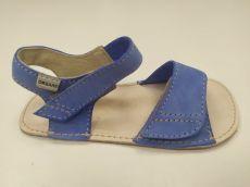 OKBARE barefoot sandals Mirrisa D203 G blue