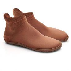 ZAQQ SOQQ Toffee socks