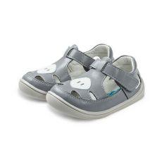 Sandals Little blue lamb Padi gray | 20, 22.5
