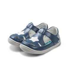 Sandals Little blue lamb Port navy | 20, 21