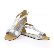 Sandals ZAQQ CLIQ Silver