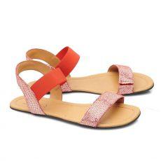 Sandals ZAQQ SLIQ Red