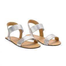 Sandals ZAQQ SLIQ Silver