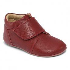 Barefoot shoes Bundgaard Tannu Dark red | 22