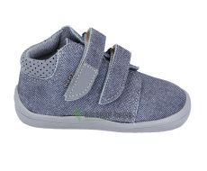 Beda Barefoot Denis 02 - year-round shoes with membrane | 20, 21, 28, 31, 32, 34