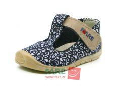 FARE BARE children´s sandals 5062203A