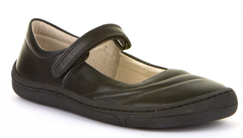 Barefoot Froddo barefoot ballerinas Black