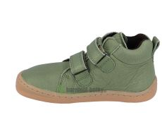 Barefoot Froddo barefoot ankle boots olive