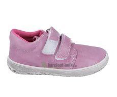 Jonap barefoot B1MV pink powder SLIM