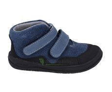 Jonap barefoot shoes BELLA S denim SLIM | 22, 23