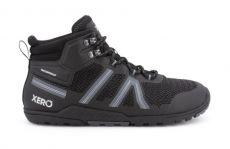 Barefoot shoes XERO SHOES Xcursion Fusion Black Titanium W   40