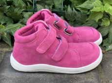Baby bare shoes Febo Fall Fuchsia | 24, 29, 32, 33