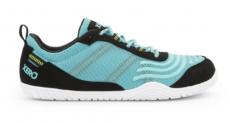 Barefoot sneakers XERO SHOES 360 Blue Yellow W   38