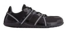 Barefoot sneakers XERO SHOES SPEED Force Black M   43, 44, 45, 46