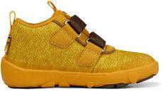 Children's barefoot shoes Affenzahn Happy Smile Knit Lowboot-Tiger | 23, 24, 25, 27, 28, 29, 30, 31