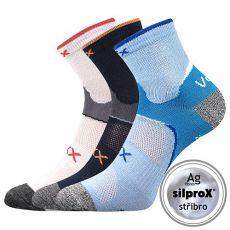 Childrens socks VOXX - Maxterik silproX - boy   25-29, 30-34, 35-38