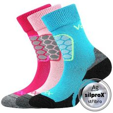 Childrens socks VOXX - Solaxik - girl   20-24, 25-29, 30-34, 35-38
