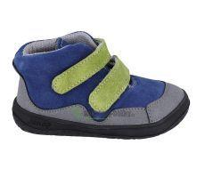 Jonap barefoot shoes BELLA S blue-green SLIM | 26, 27, 30