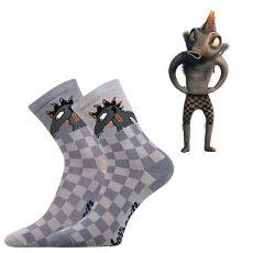 Socks Lichožrouti - Kudla   27-32, 33-38, 39-42