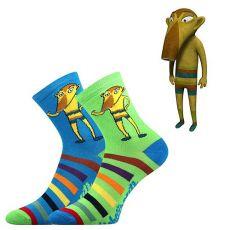 Socks Lichožrouti - Ramses   27-32, 33-38