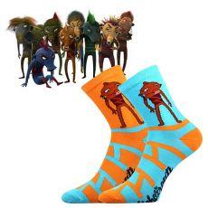 Socks Lichožrouti - Rezek   27-32, 33-38