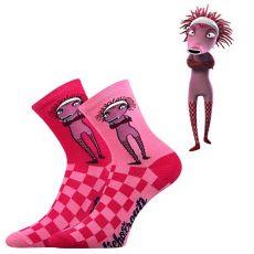 Socks Lichožrouti - Razor   27-32, 33-38, 39-42